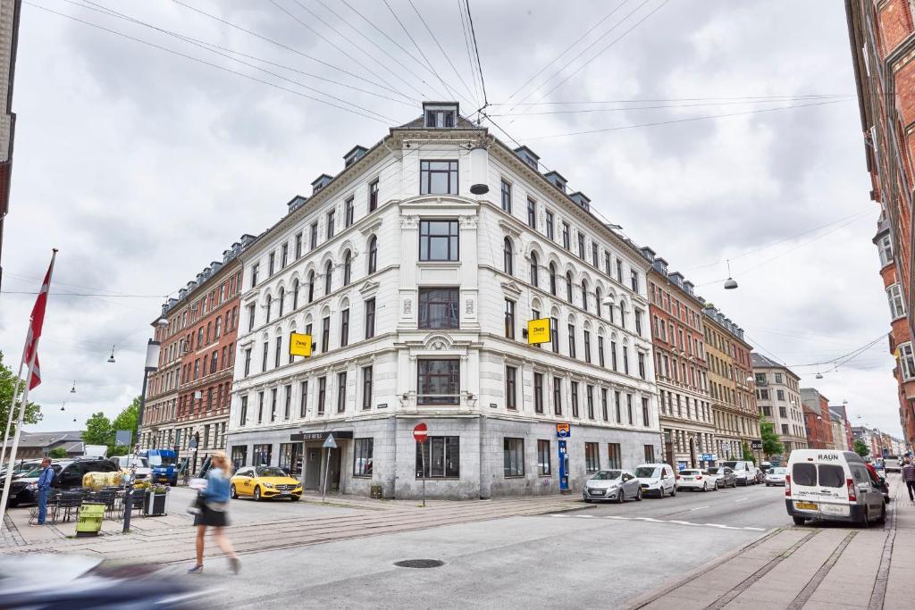 Zleep Hotel Copenhagen City Copenhagen, Denmark