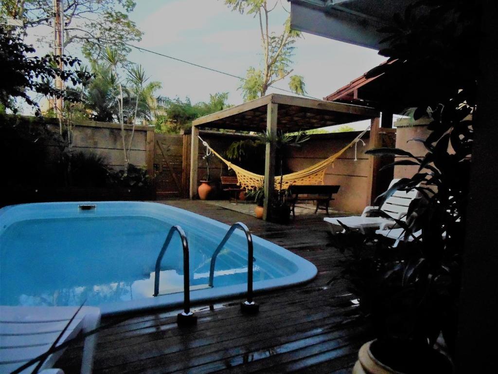 A piscina localizada em Village 1 ou nos arredores