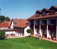 Hotel Am Lingelbach Knullwald, Germany