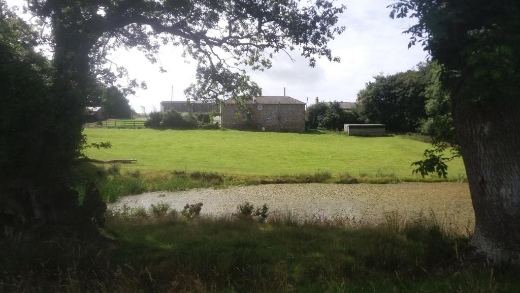 Rectory Farm - Laterooms