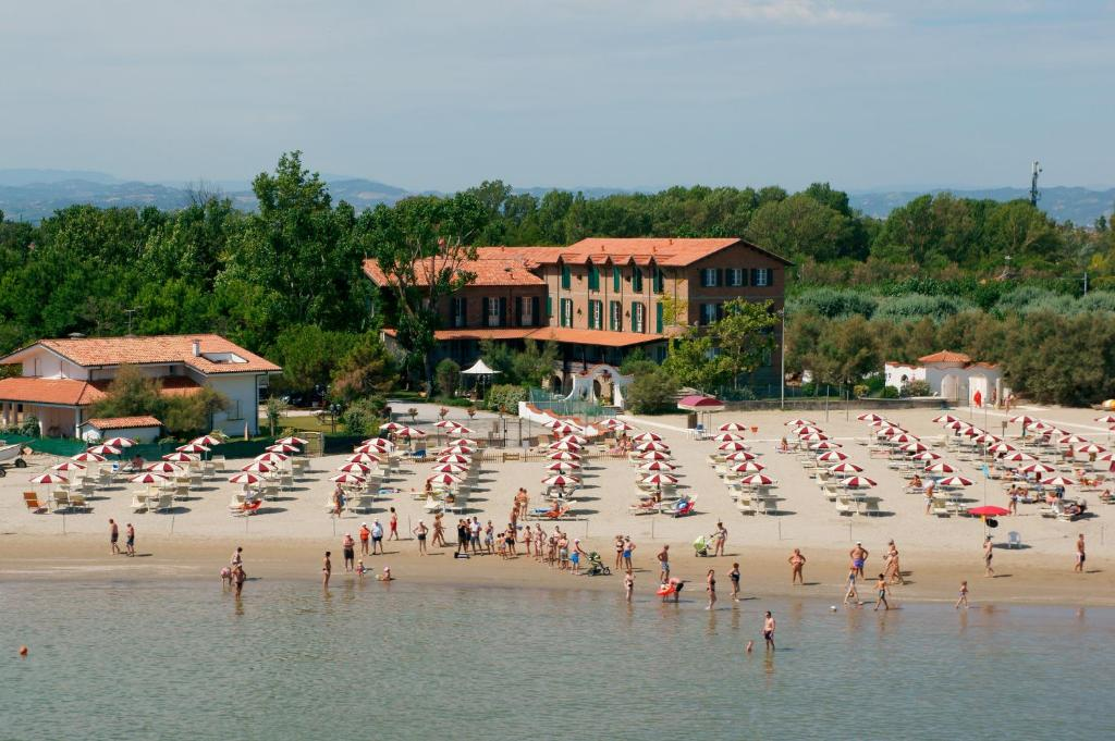 hotel Locanda delle Dune Bellaria-Igea Marina, Italy