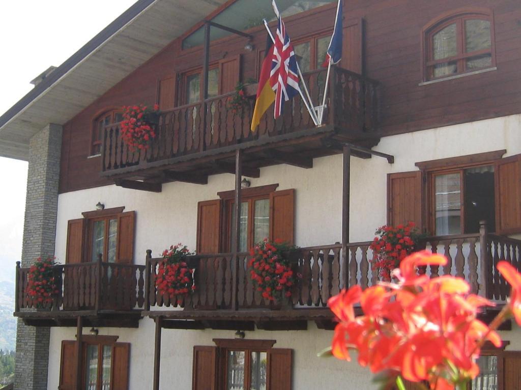 Hotel Villa Plinia Pragelato, Italy