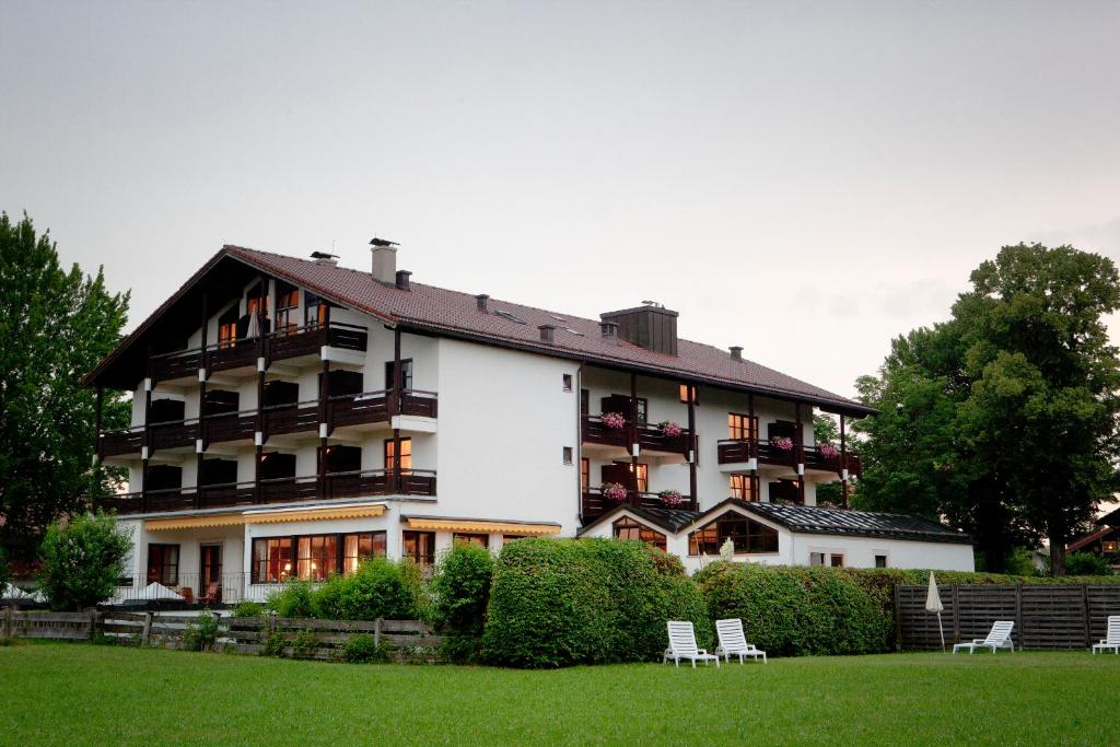 Eberl's Vitalresort Bad Tolz, Germany
