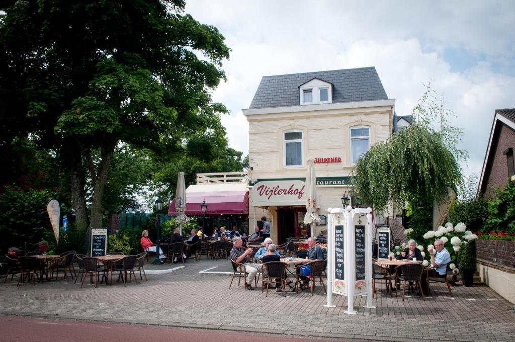 Hotel Restaurant Vijlerhof Vijlen, Netherlands