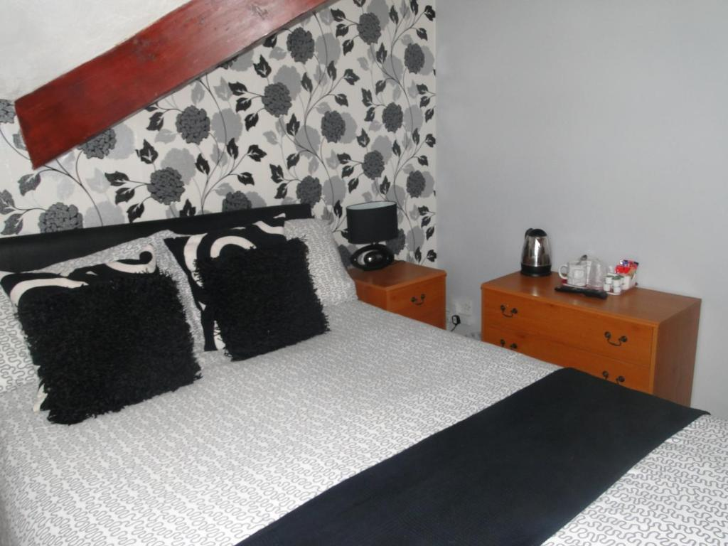 Windsor Hotel - Laterooms