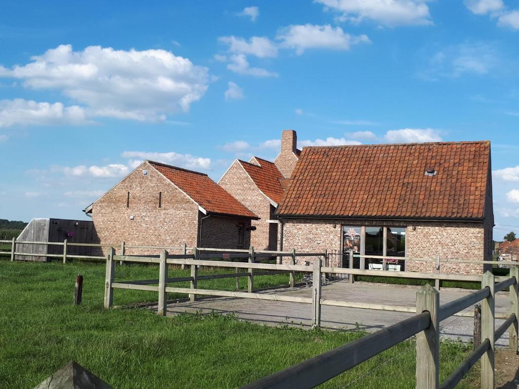 Apartments In Rijsberge