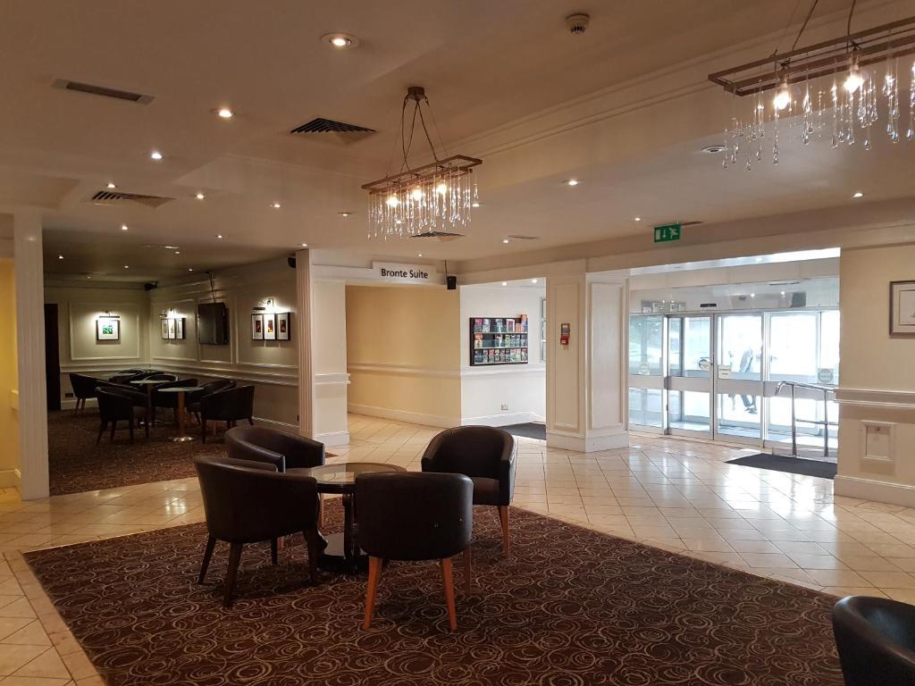 The Bradford hotel - Laterooms