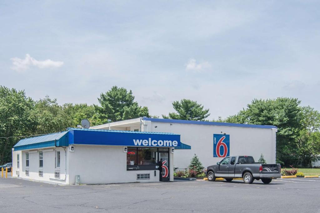 Motel 6-Glassboro, NJ - Rowan University