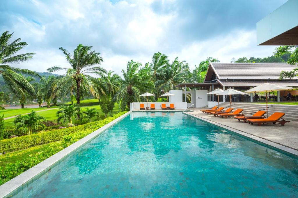 Tinidee Golf Resort Phuket - SHA Plus, Kathu – Updated 2021 Prices