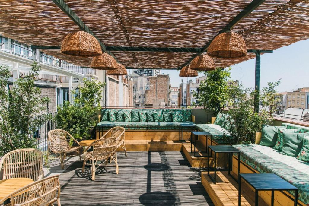 Hotel Casa Bonay - Laterooms