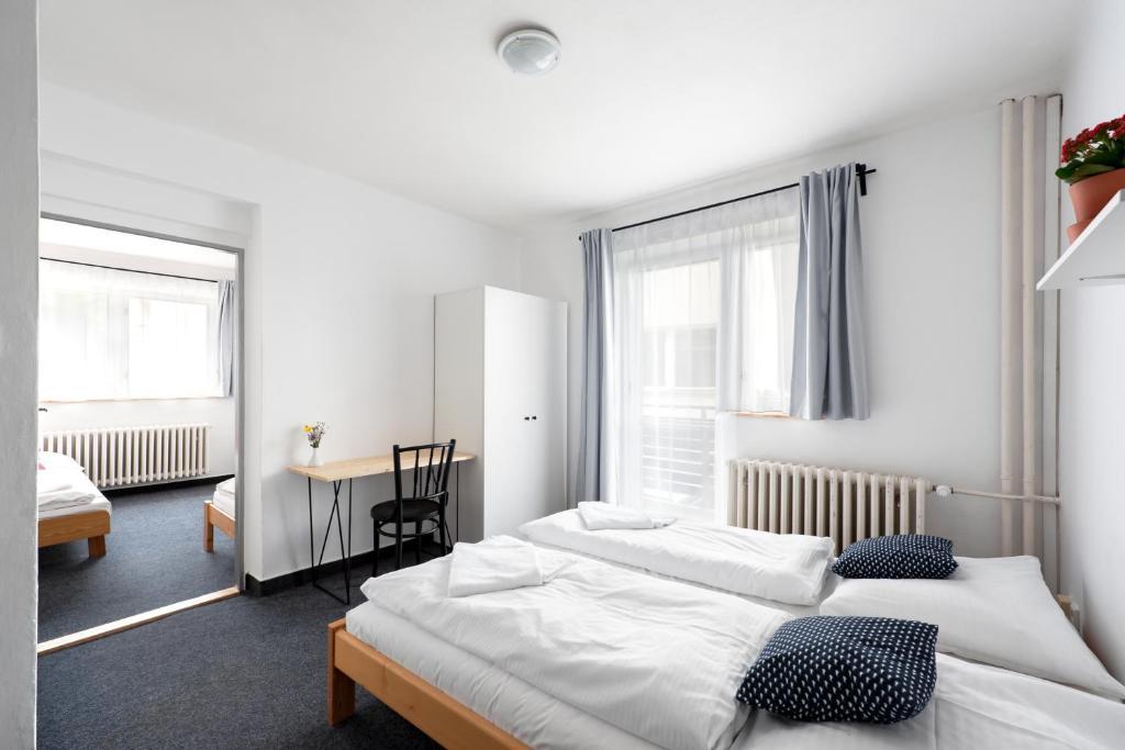 Hotel Horni Pramen
