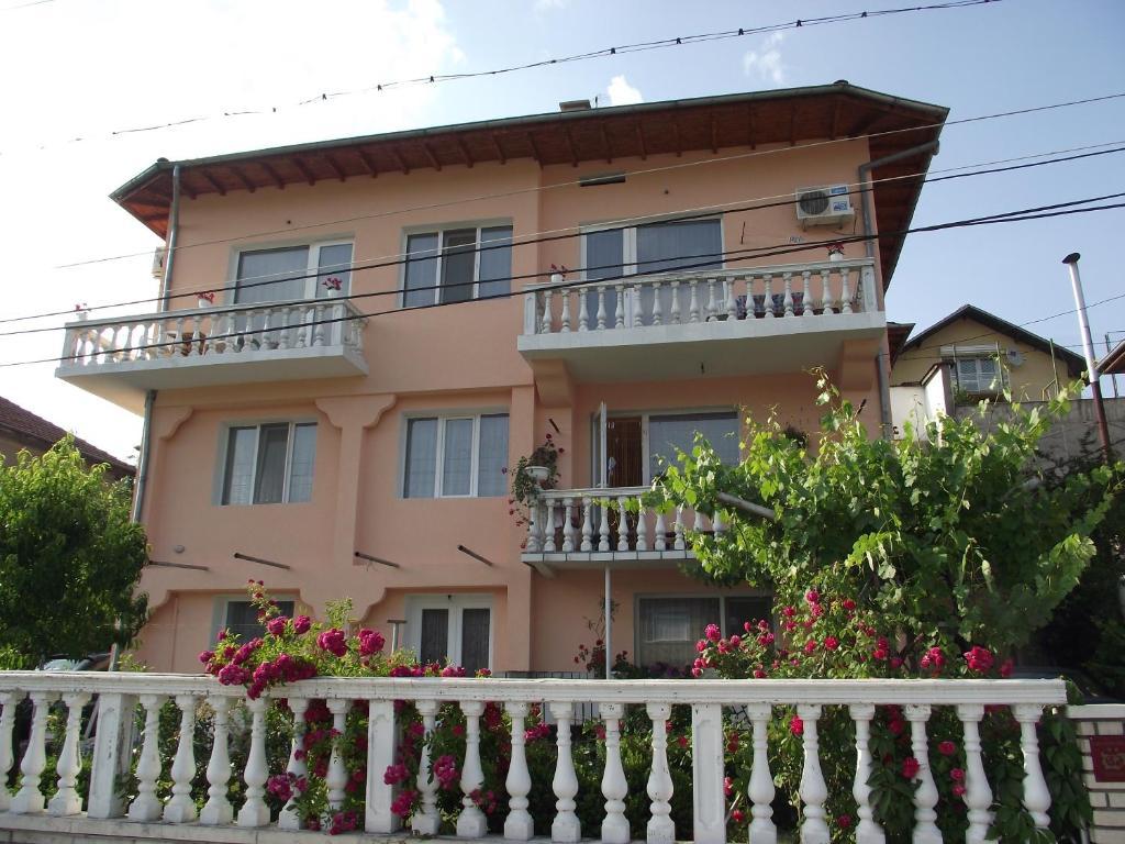 Family Hotel Velevi Velingrad, Bulgaria