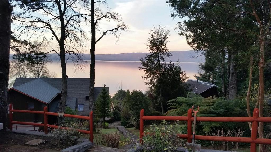 Casa Orilla Lago