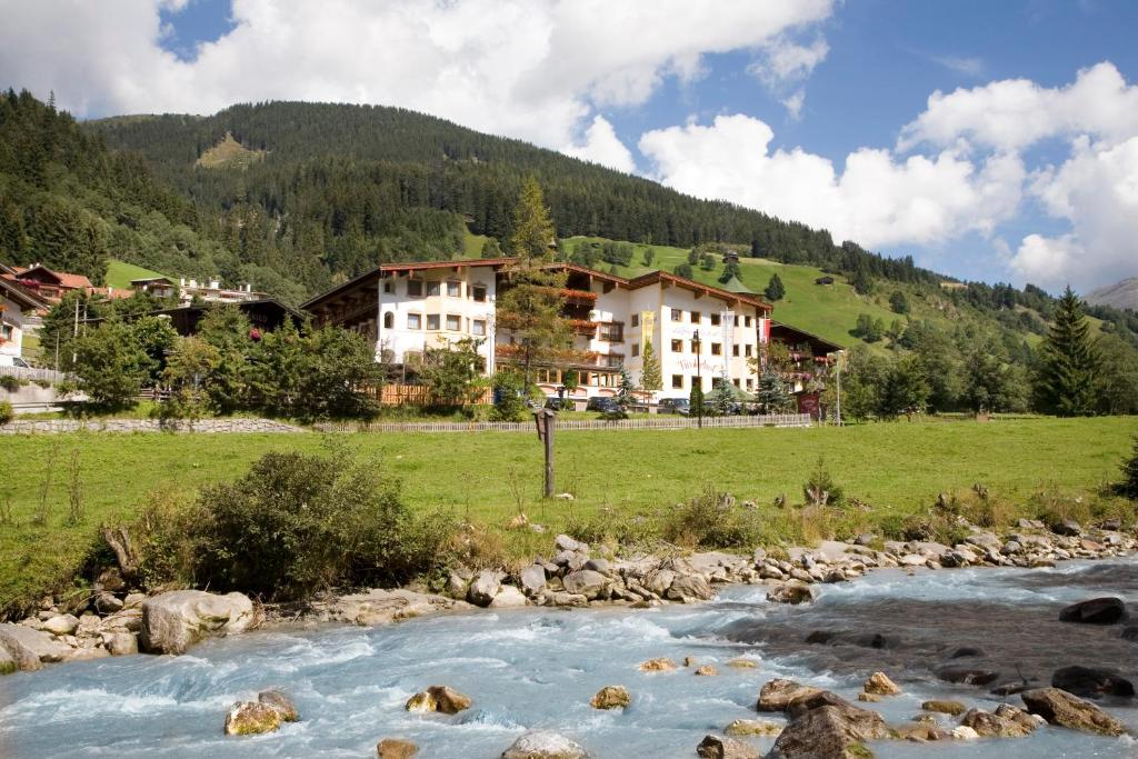Alpenhotel Tirolerhof Gerlos, Austria