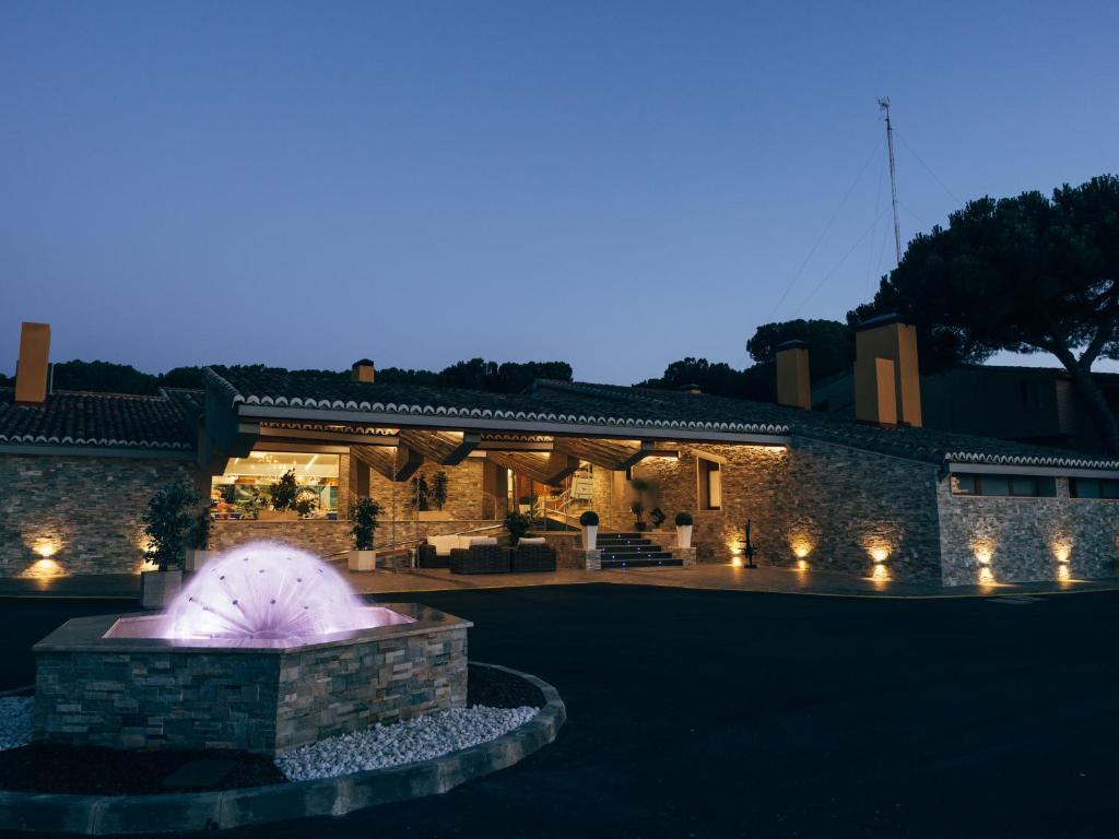 Hotel Resort El Montico-Singular's Hotels