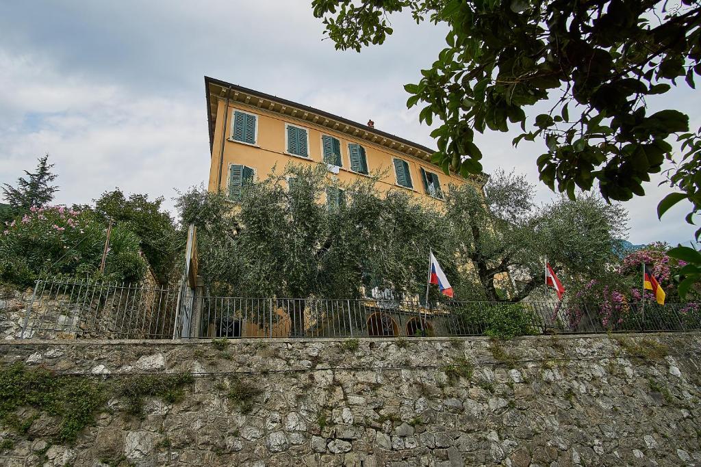 Hotel Tiziana Garni Gargnano, Italy