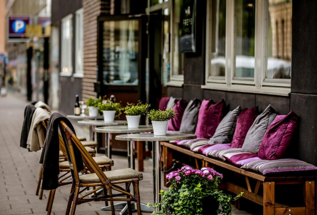 Lilla Radmannen Stockholm, Sweden