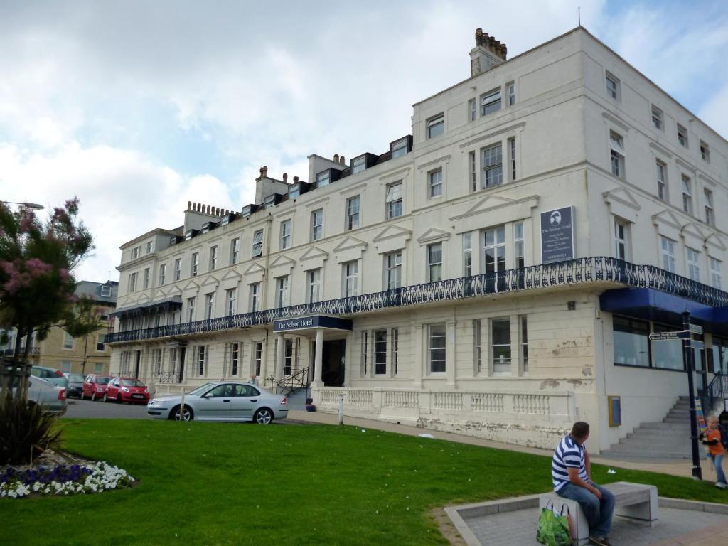 The Carlton Hotel - Laterooms