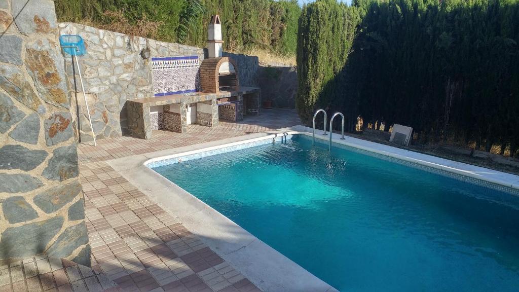 Apartamento Vacaciones Granada
