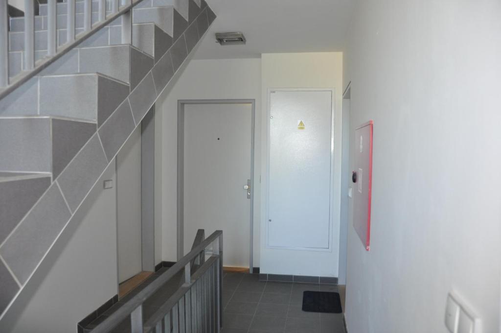 Kuchyň nebo kuchyňský kout v ubytování Apartmán Klínovec - Loučná pod Klínovcem 120-6