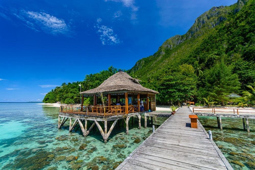 Ora Beach Resort, Seleman, Indonesia - Booking.com