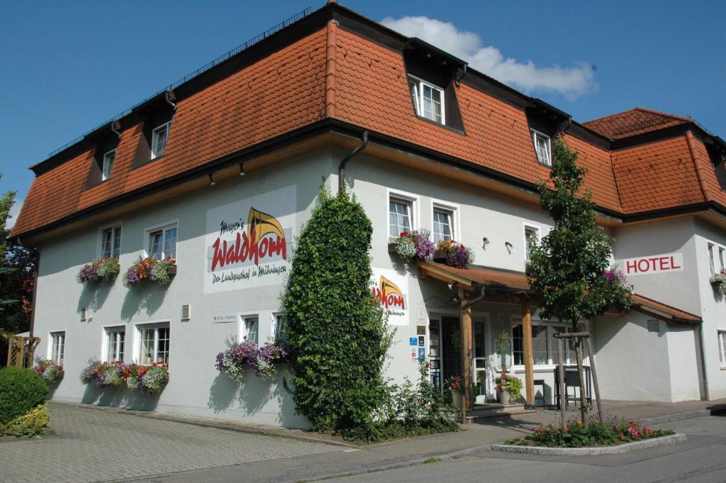 Mayers Waldhorn Kusterdingen, Germany