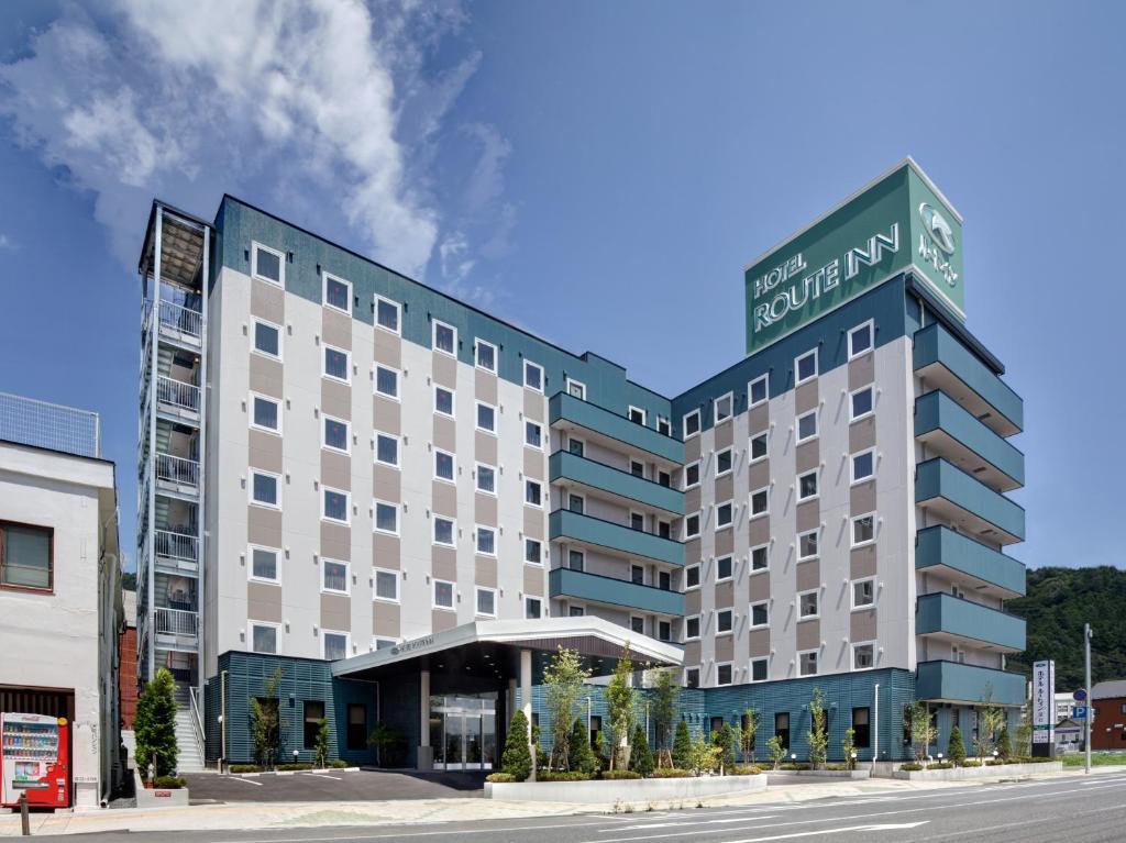 Hotel Route-Inn Kamaishi