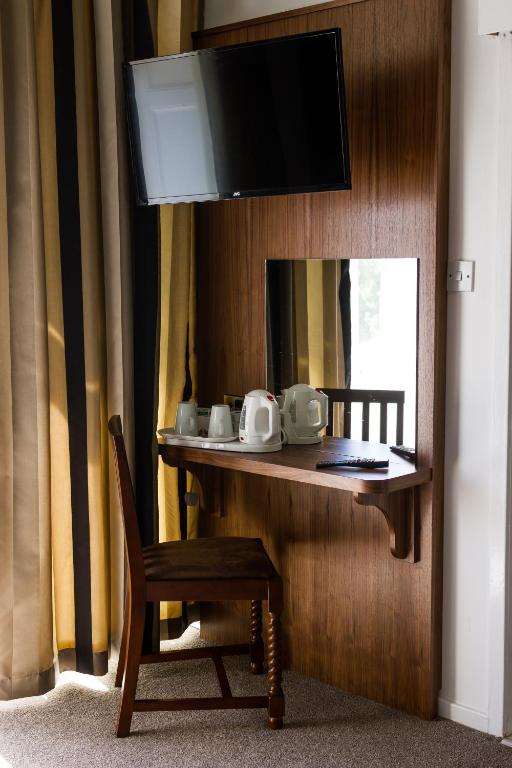 Strathearn Hotel - Laterooms