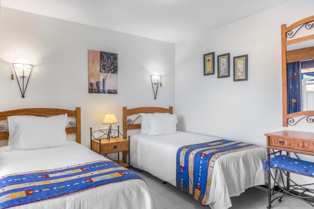 Cala Blanca by Diamond Resorts - Laterooms