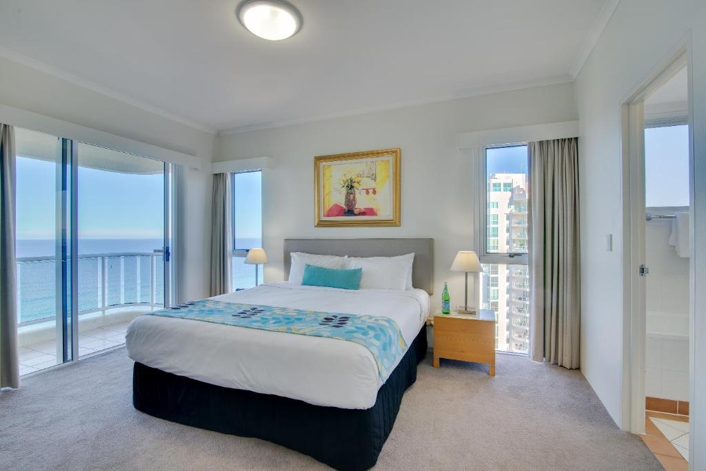 Xanadu Resort - Laterooms