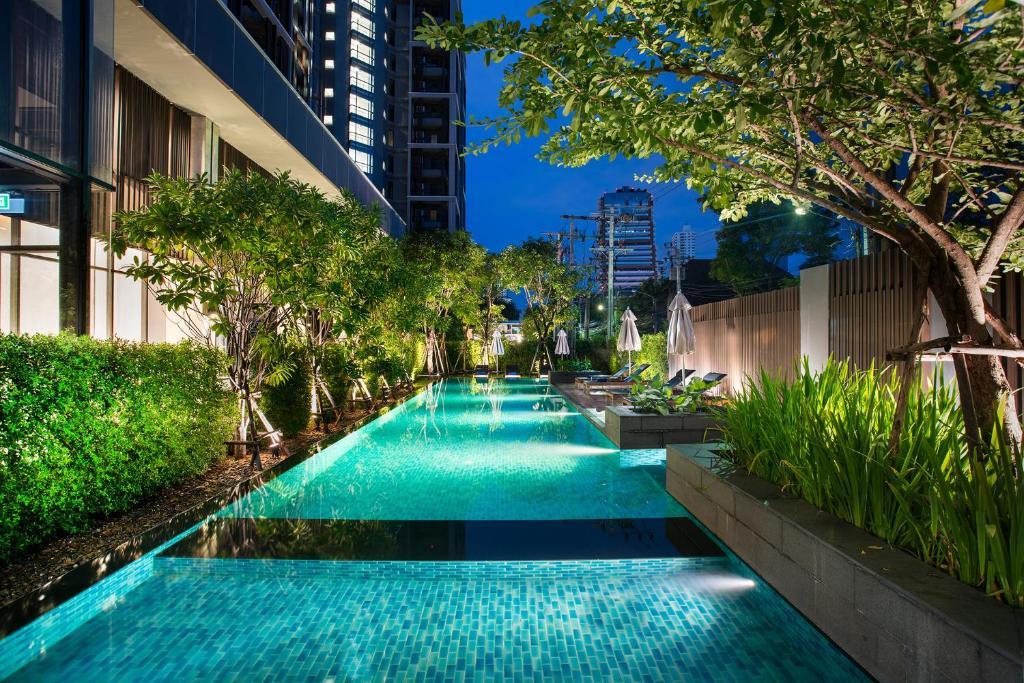 Somerset Ekamai Bangkok, Bangkok – Updated 2021 Prices
