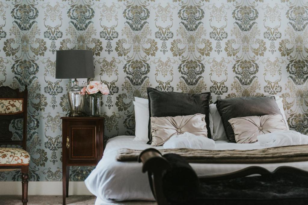 Healing Manor Hotel - Laterooms