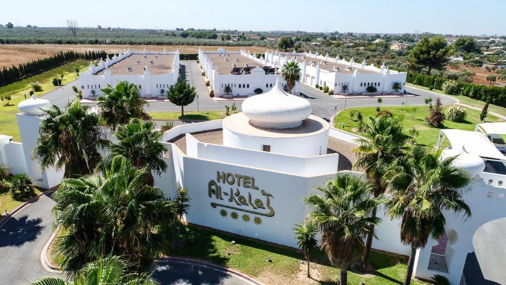 Hotel Alkalat