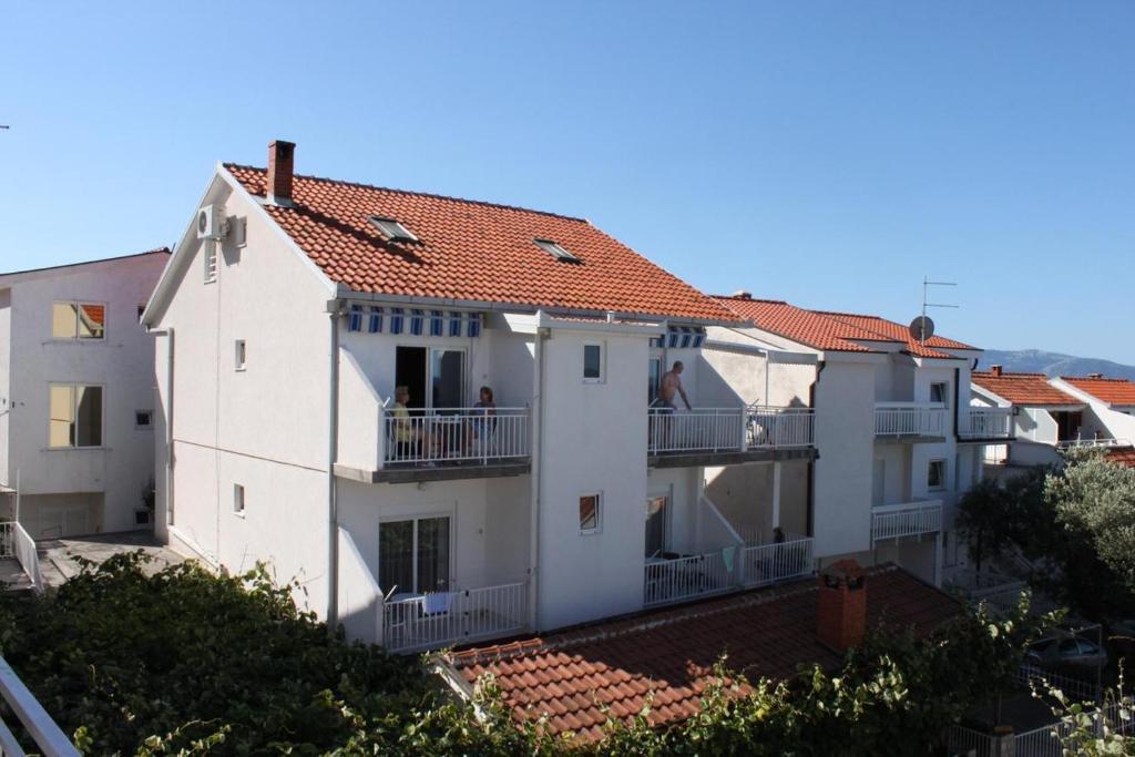 Apartment Podaca 6677b