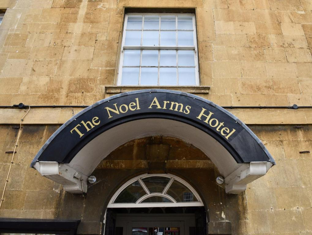 Noel Arms Hotel - a Bespoke Hotel - Laterooms