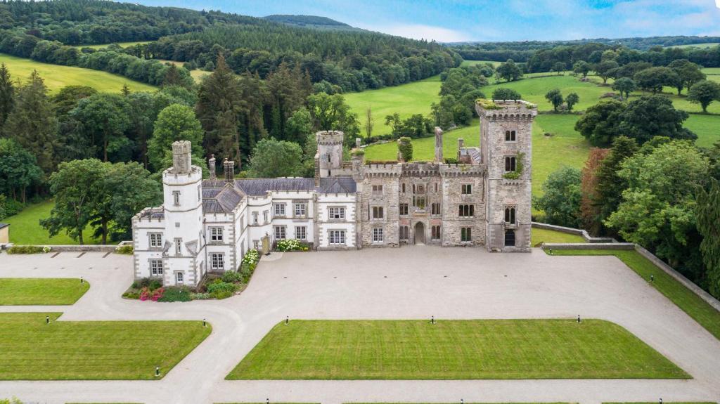 Wilton Castle - Laterooms
