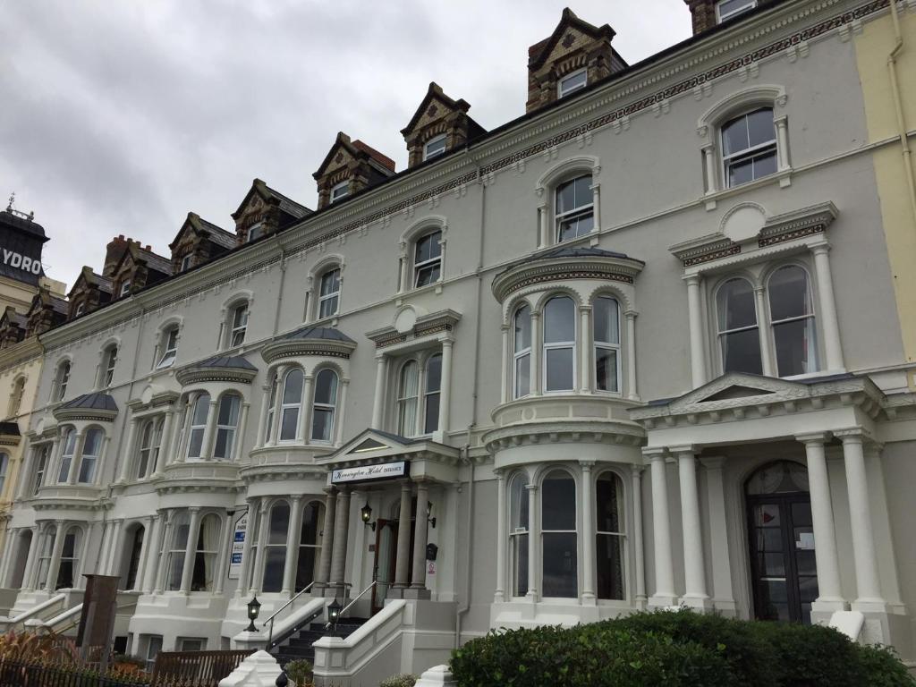 Kensington Hotel - Laterooms