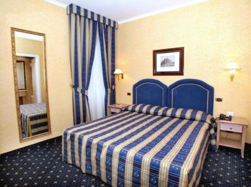 Hotel Valle - Laterooms