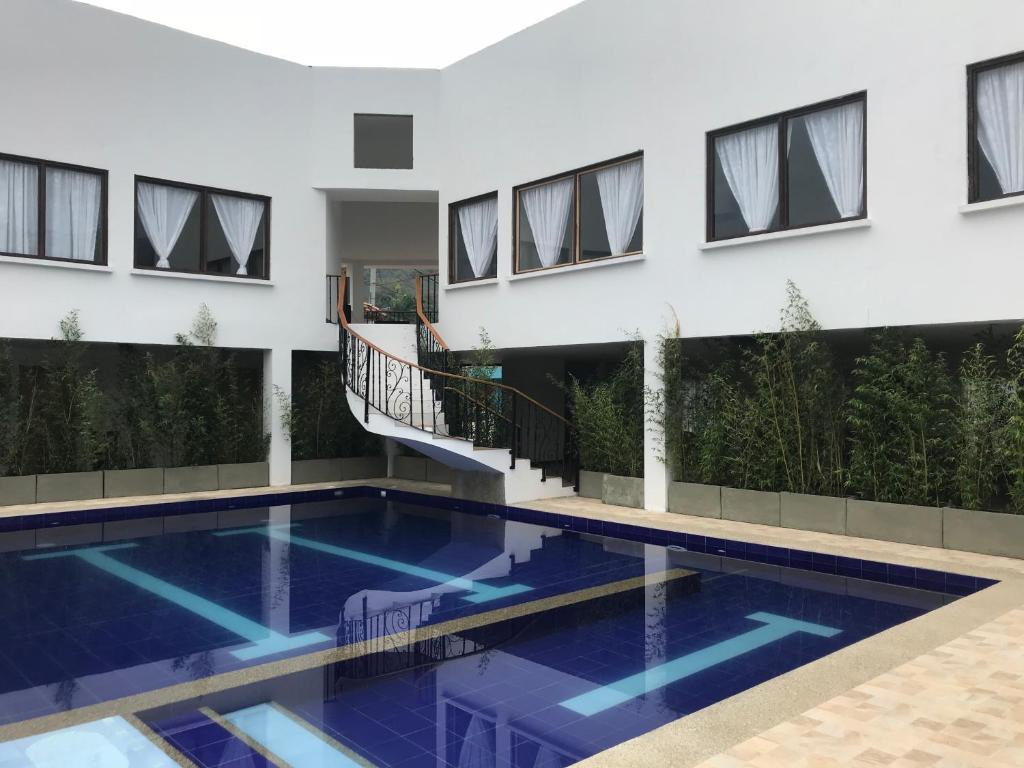 Hotel Casa Chente