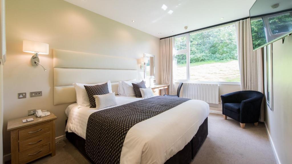 The Devon Hotel - Laterooms
