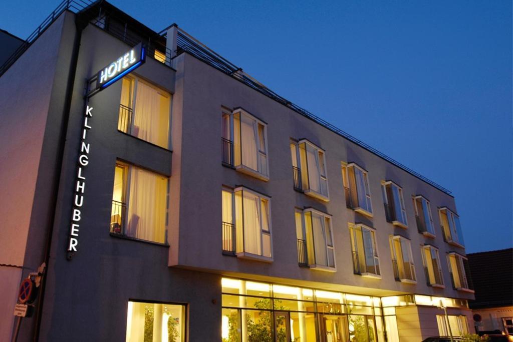 Hotel Klinglhuber Krems an der Donau, Austria