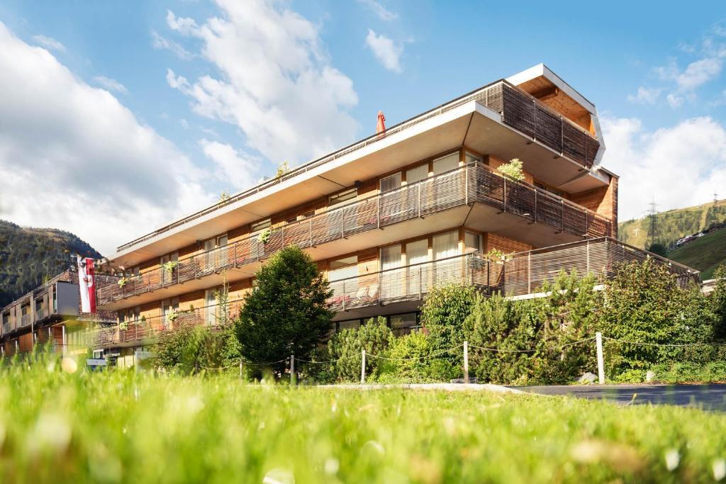 Skihotel Galzig Sankt Anton am Arlberg, Austria