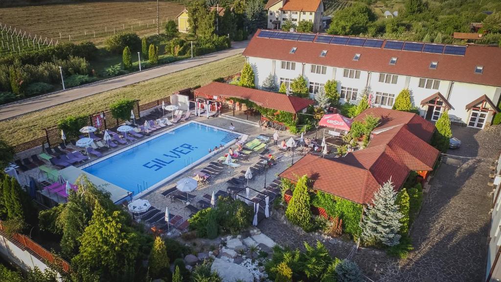 Hotel Silver Oradea, Romania