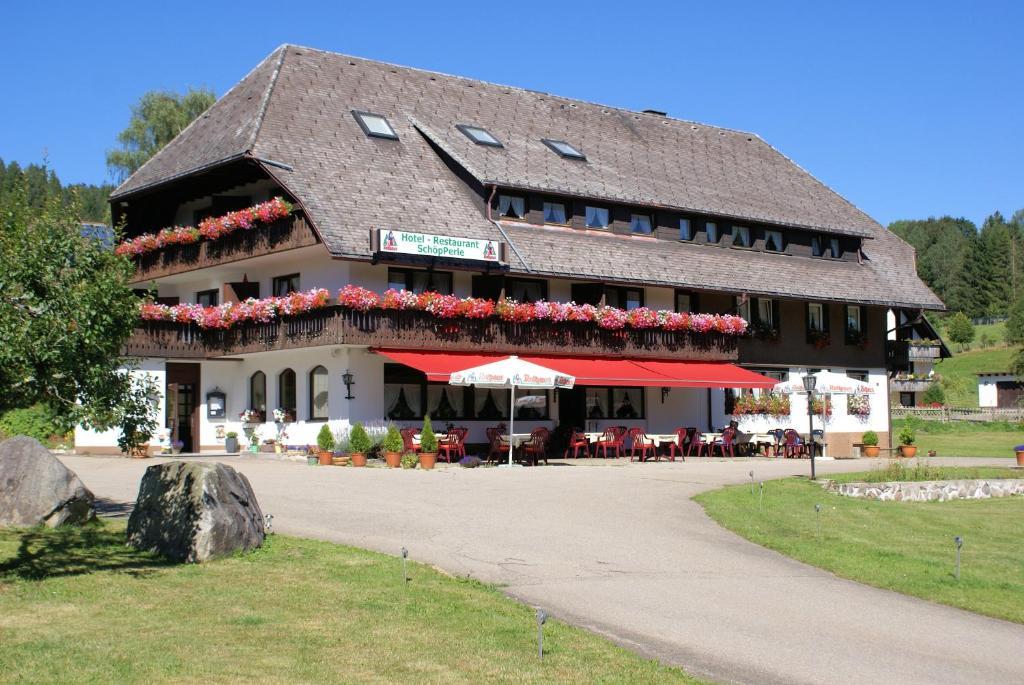 SchopPerle Hausern, Germany