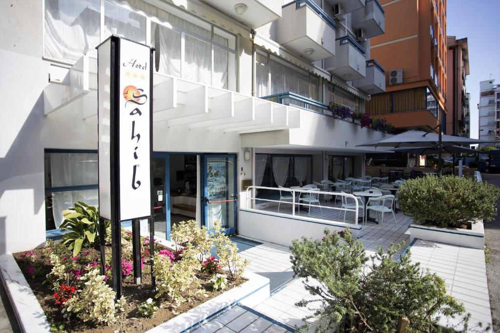 Hotel Sahib Cattolica, Italy
