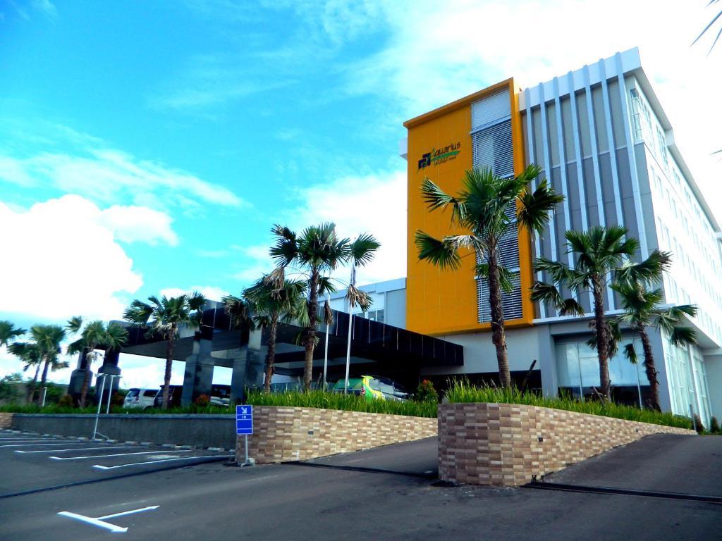 Aquarius Boutique Hotel Sampit