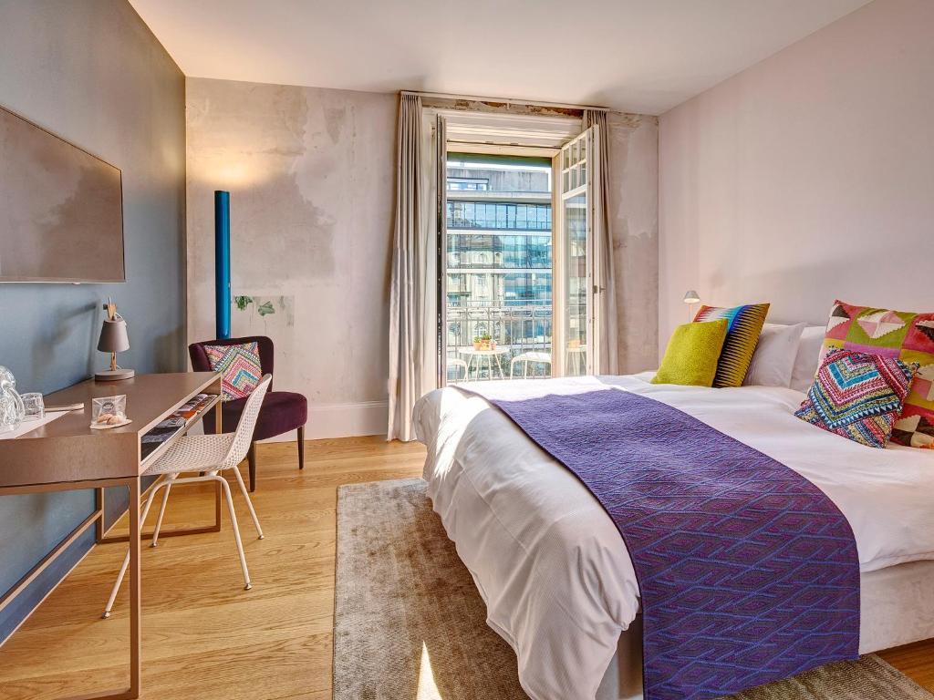 Hotel Anker Luzern Luzern, Switzerland