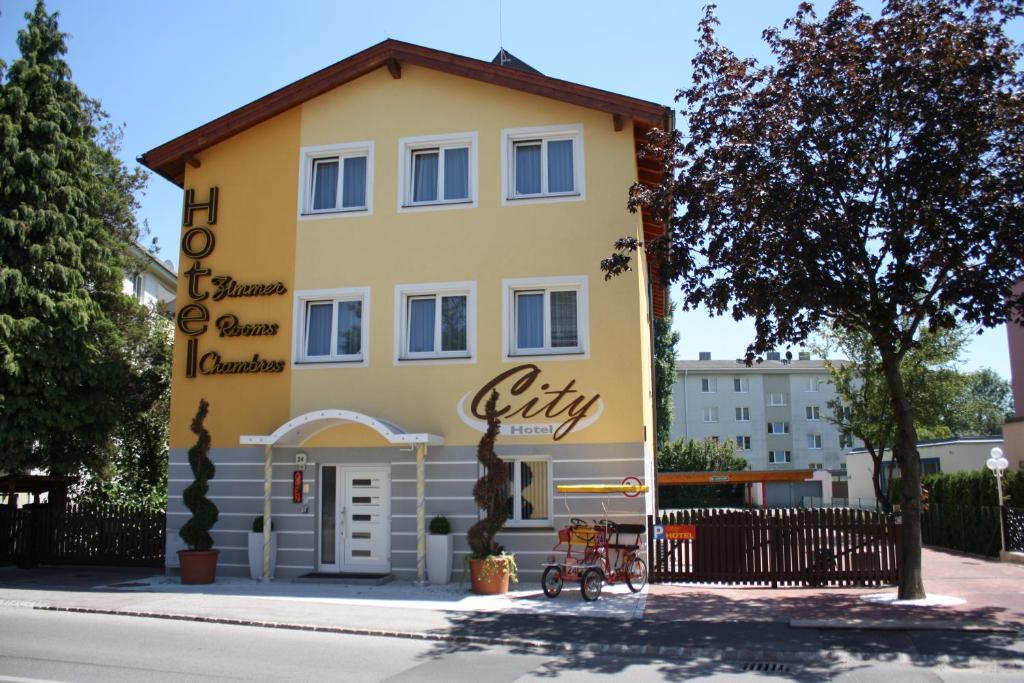City Hotel Neunkirchen