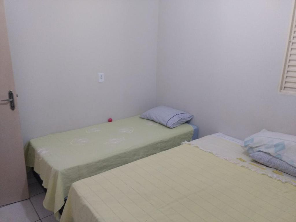 A bed or beds in a room at Sweet Home
