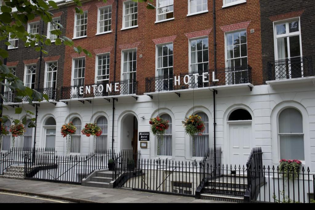 Mentone Hotel - Laterooms